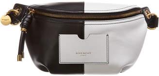 Givenchy Leather Belt Bag