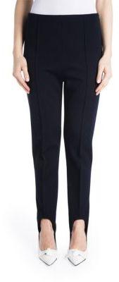 Marni Wool Blend Stirrup Pants