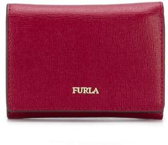 Furla foldover wallet