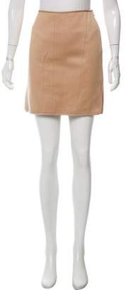 Reed Krakoff Casual Mini Skirt