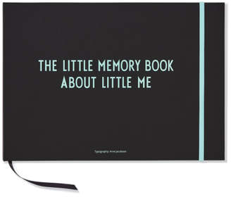 Little Me Design Letters Album