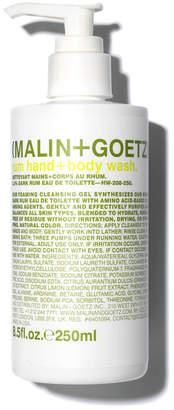 Malin+Goetz Malin + Goetz Rum Hand and Body Wash