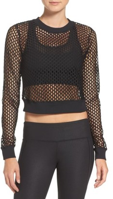 Women's Alo Summertime Top $72 thestylecure.com