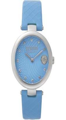 Versus Lightblue Watch