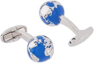 Paul Smith Circular Globe Cufflinks