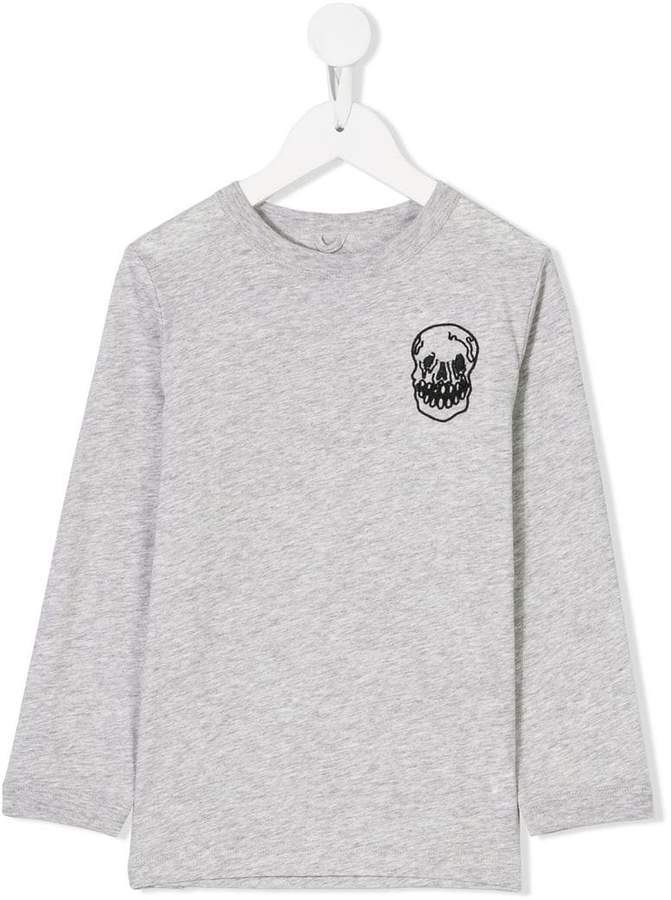 'That's Ace' motif sweatshirt