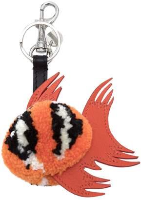 J.W.Anderson Fish bag charm