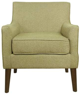 HomePop Davis Mid Century Accent Chair, Multiple Colors