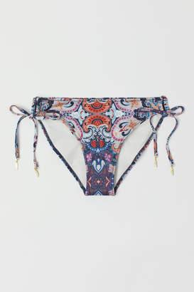 H&M Bikini Bottoms - Orange