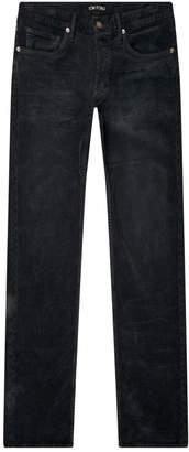 Tom Ford Corduroy Straight-Leg Trousers