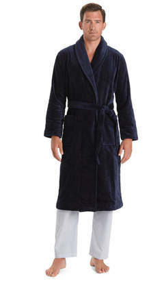 Brooks Brothers Supima Robe