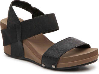 Boutique by Corkys Bandit Wedge Sandal - Women's