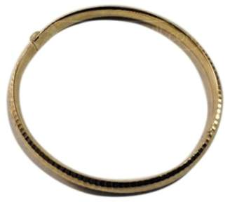 Estate 14K Yellow Gold Bracelet