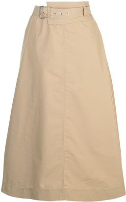3.1 Phillip Lim High Waisted Skirt