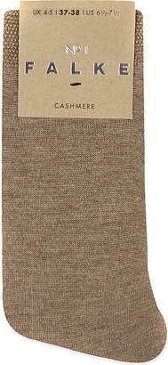 Falke No 1 cashmere sock