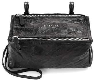 2c6c0c6520 Givenchy Pandora Mini leather shoulder bag