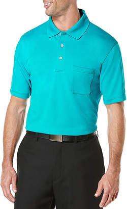 PGA Tour TOUR Solid Pocket Polo