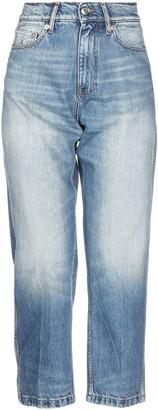 Vicolo Denim pants - Item 42736497NL
