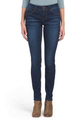 Booty Enhancing Skinny Jeans