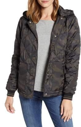 Wit & Wisdom Lightweight Quilted Jacket