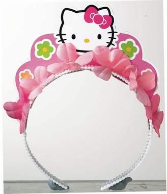 Hello Kitty Amscan 137363 Tiara