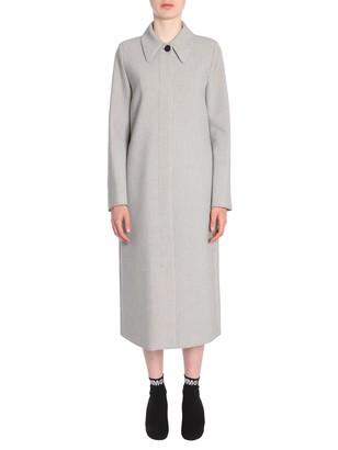 MM6 MAISON MARGIELA long coat