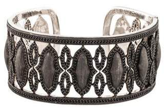 Jude Frances Soho Hinged Cuff