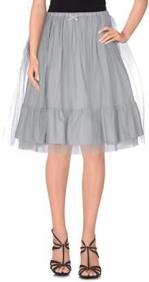 Bilitis dix-sept ans Knee length skirts