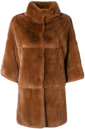 S.W.O.R.D 6.6.44 oversized coat