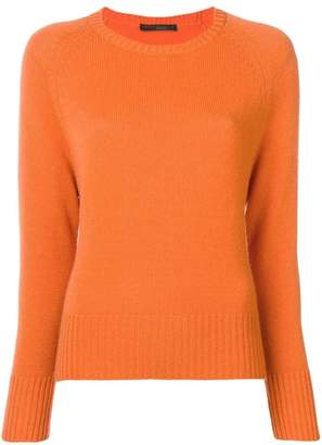 Incentive! Cashmere knitted jumper