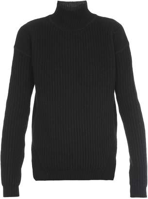 Rick Owens Fisherman Turtle Sweater