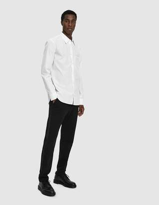 Maison Margiela Cotton Button Up Shirt