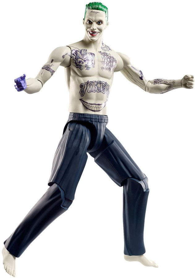 "DC Multiverse Suicide Squad 12"" The Joker Figure"