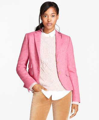 Brooks Brothers Wool Tweed Jacket