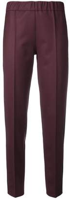 D-Exterior D.Exterior slim-fit trousers