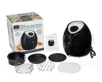 Yedi Black 5.8 Quart Air Fryer