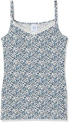 Sanetta Girl's Top Vest Broken White 1427