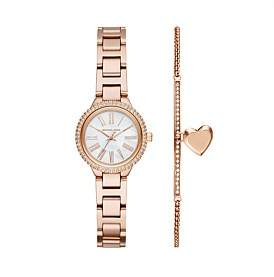Michael Kors Taryn Rose Gold Watch