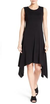 Women's Vince Camuto Stretch Knit Shift Dress $99 thestylecure.com