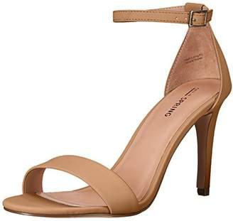 Call it SPRING Women's WAYLANDA Dress Sandal