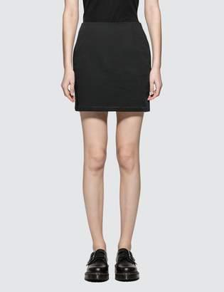 X-girl X Girl Basic Skirt