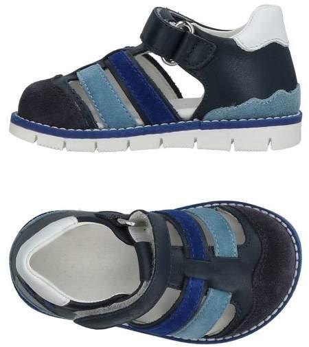 HOGAN JUNIOR Sandals