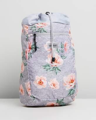 Stride Cinch Backpack