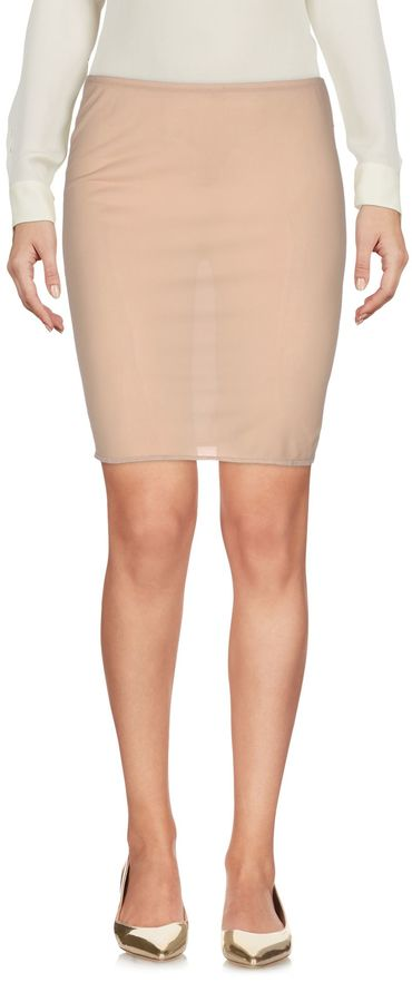 AviuAVIÙ Knee length skirts