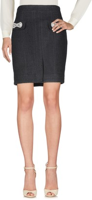 Thomas Laboratories DE QUEENCY Knee length skirts - Item 35371547GK