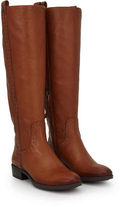 Sam Edelman Prina Leather Riding Boot