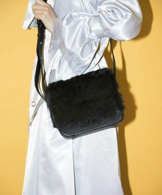 BOICE FROM BAYCREW'S PROTCOL ファーBAG