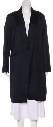 Rag & Bone Wool Long Coat