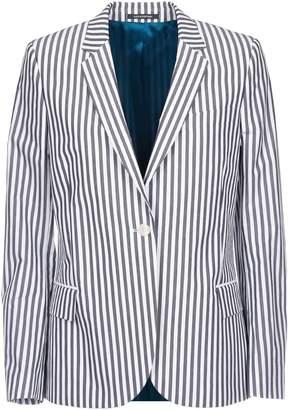 Paul Smith Striped Blazer