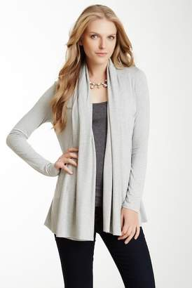 Tart Basic Stretch Cardigan